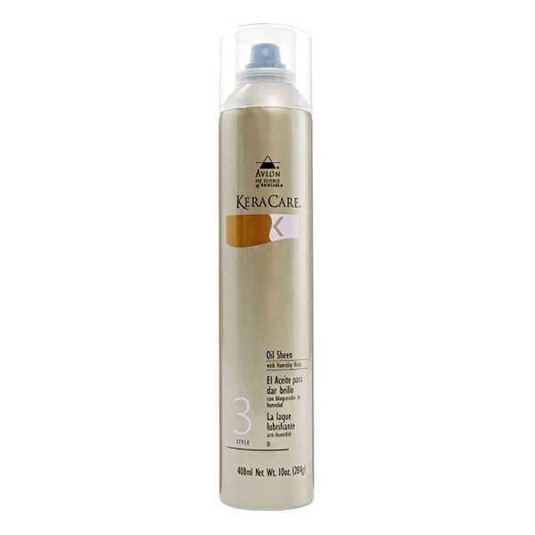 Spray de aceite KeraCare(408 ml)