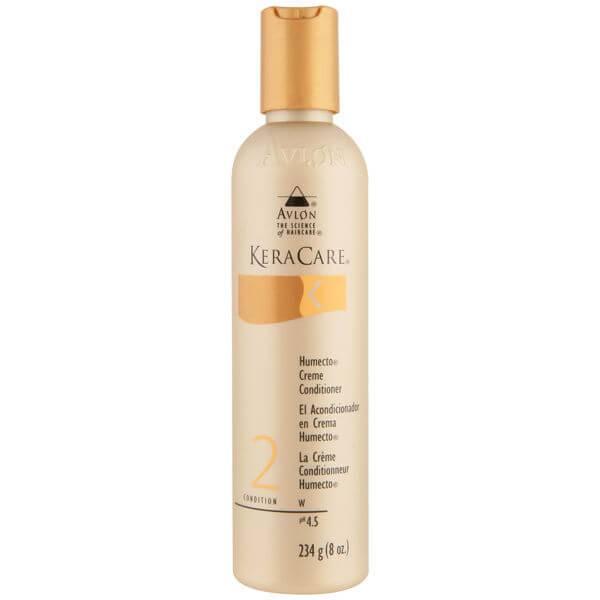 KeraCare Humecto Crème odżywka do włosów (234 g)
