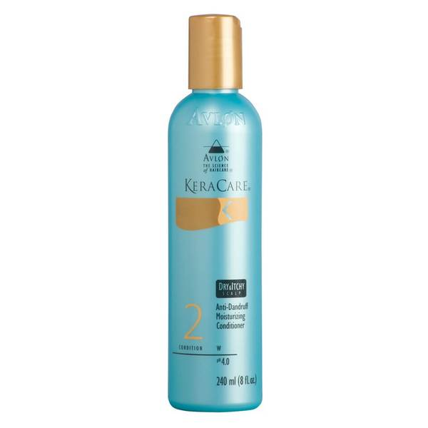 Keracare Dry & Itchy Scalp Conditioner (240 ml)