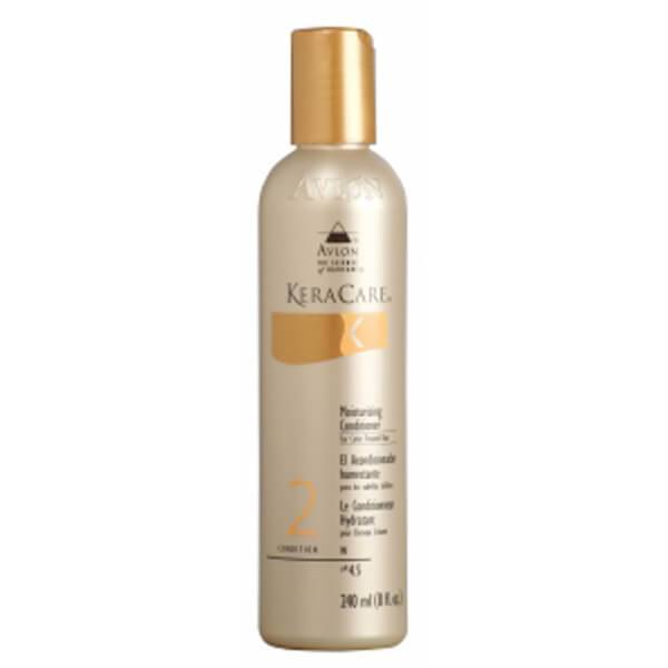 KeraCare odżywka do włosów farbowanych (240 ml)