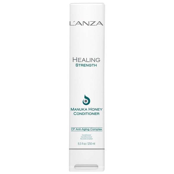 L'Anza麥盧卡蜂蜜修復強韌護髮素(250ml)