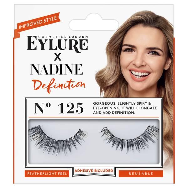 Pestanas Girls Aloud da Eylure - Nadine