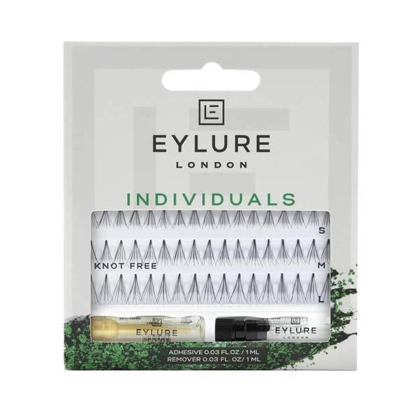 Eylure Individual Lash Combination Pack - Ultra Black