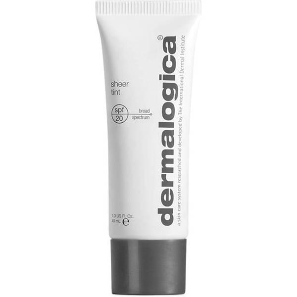Dermalogica Dark Sheer Tint Moisture (40 ml)