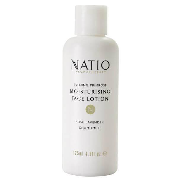 Loción facial hidratante Onagrade Natio(125ml)