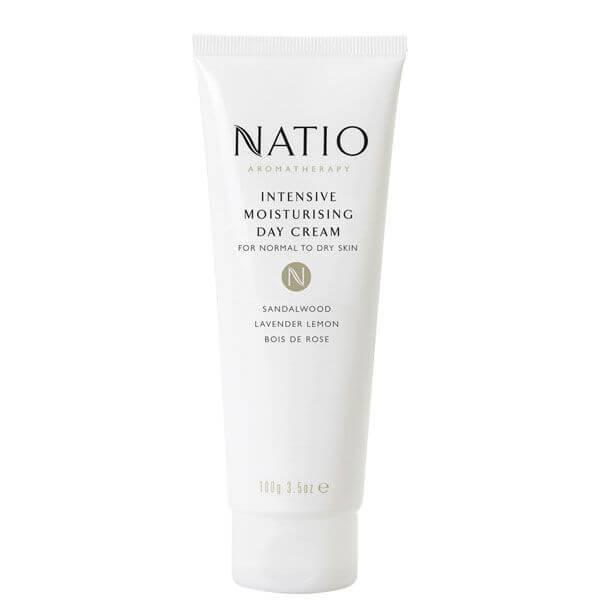 Natio Intensive Moisturising Day Cream (100g)