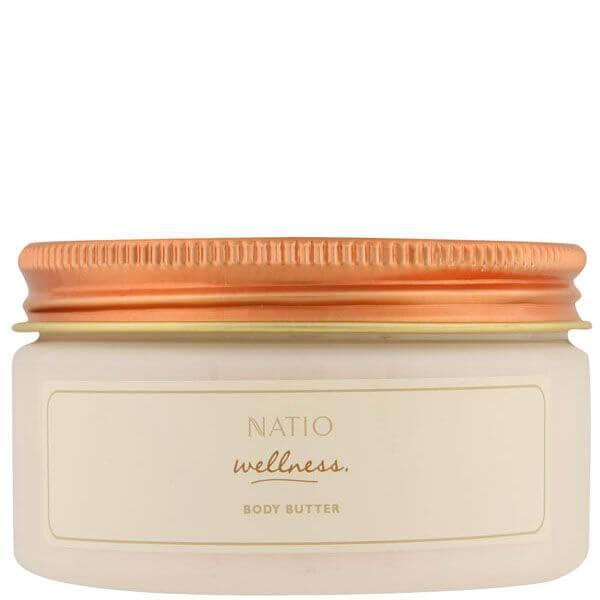 Natio Wellness Body Butter (240g)