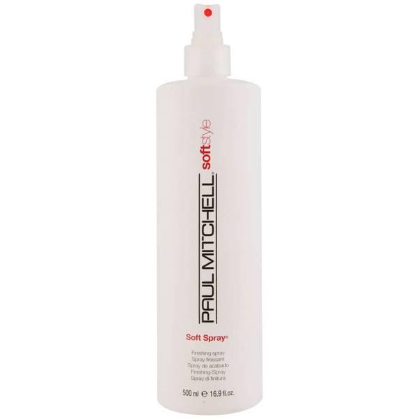 Paul Mitchell Soft Spray (500ml)