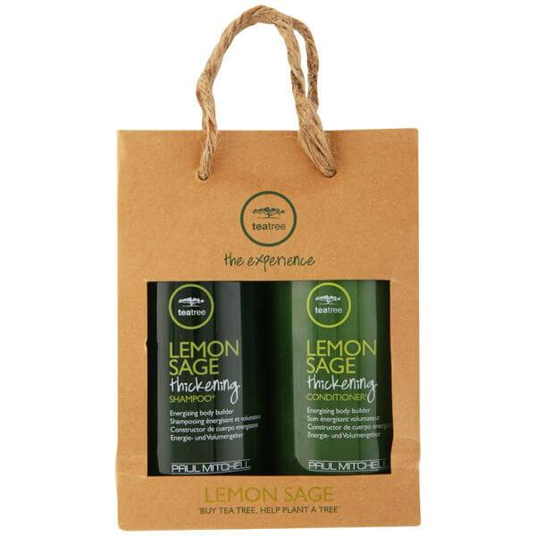 Paul Mitchell Lemon Sage Bonus Bag (2 Products)