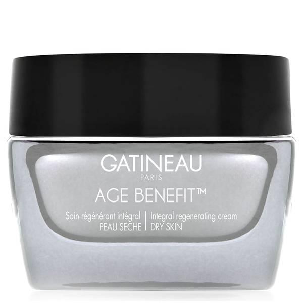 Crema regenerante Gatineau Age Benefit Integral - Piel seca 50ml