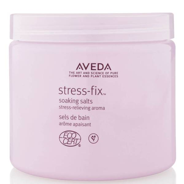 Aveda Stress-Fix Soaking Salts (454 g)