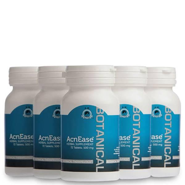AcnEase Rosacea Control Treatment - 5 Flesjes (Bundel)