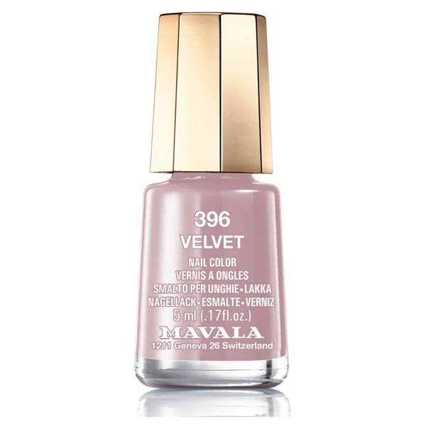 Mavala Velvet Nail Colour (5ml)