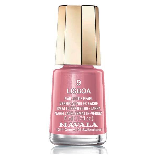 Mavala Lisboa Nail Colour (5ml)