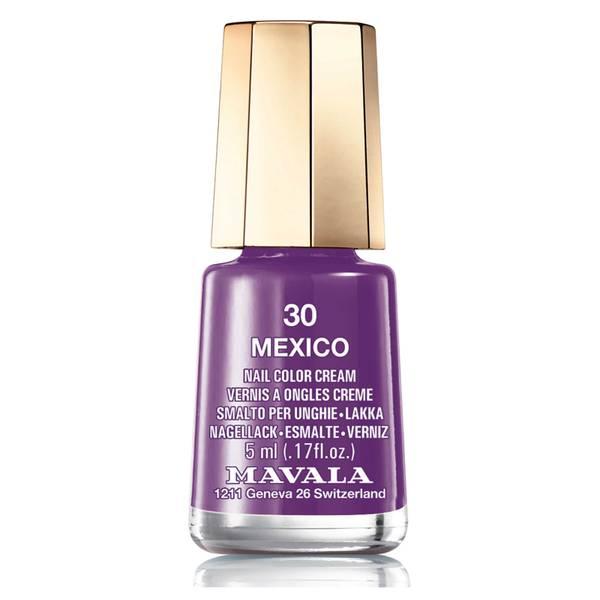 Mavala Mexico Nail Colour (5ml)