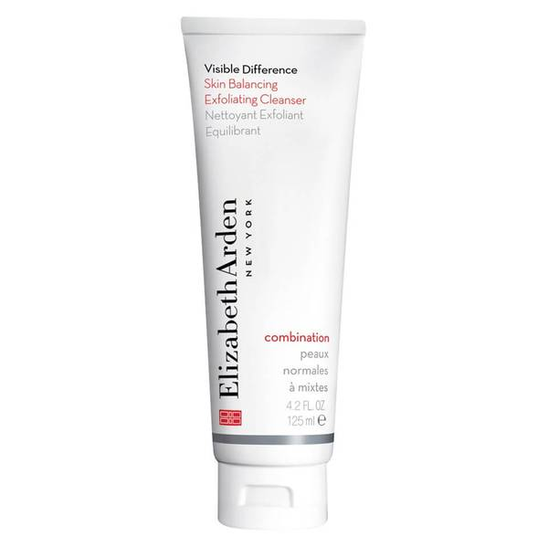 Elizabeth Arden Visible Difference Skin Balancing preparat złuszczający (125 ml)