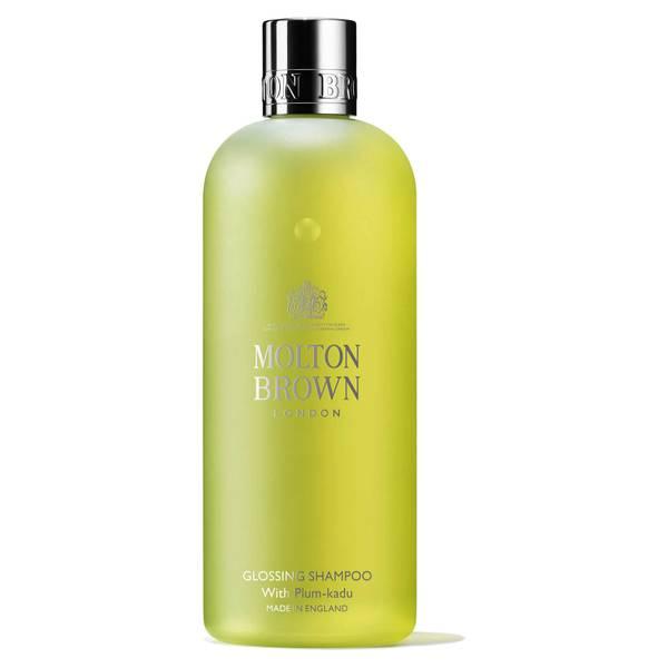 Molton Brown Plum-kadu Glossing Shampoo 300ml