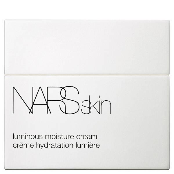 Creme Hidratante NARS Cosmetics Luminous