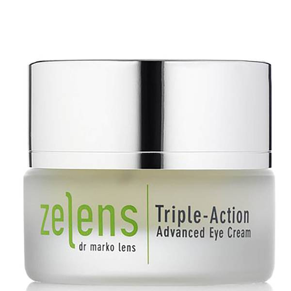 Zelens Triple Action Advanced crema occhi