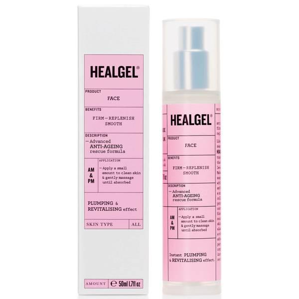 HealGel Face 50ml