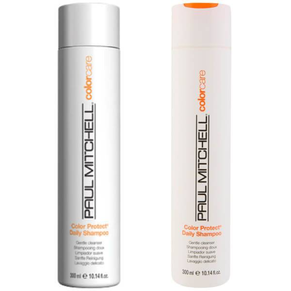 Paul Mitchell Colour Protect Duo- Shampoo & Conditioner