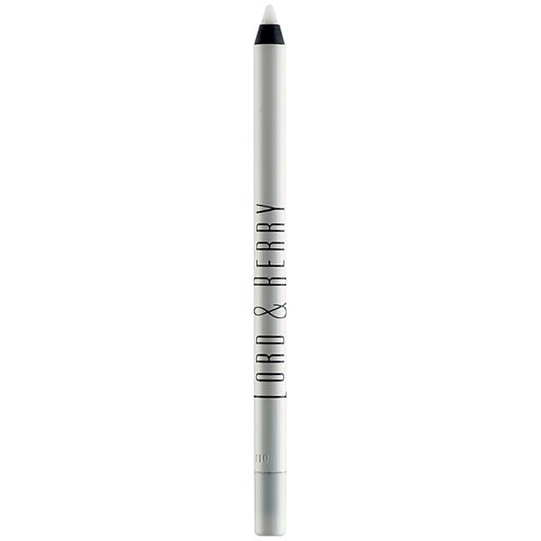 Lord & Berry Silhouette Neutral Lip Liner Clear -huultenrajauskynä - väritön