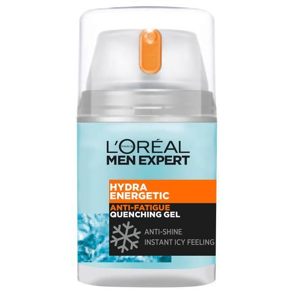 L'Oréal Paris Men Expert Hydra Energetic Quenching Gel (50ml)