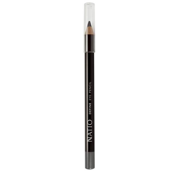 Crayon pour les yeux Natio - Charbon