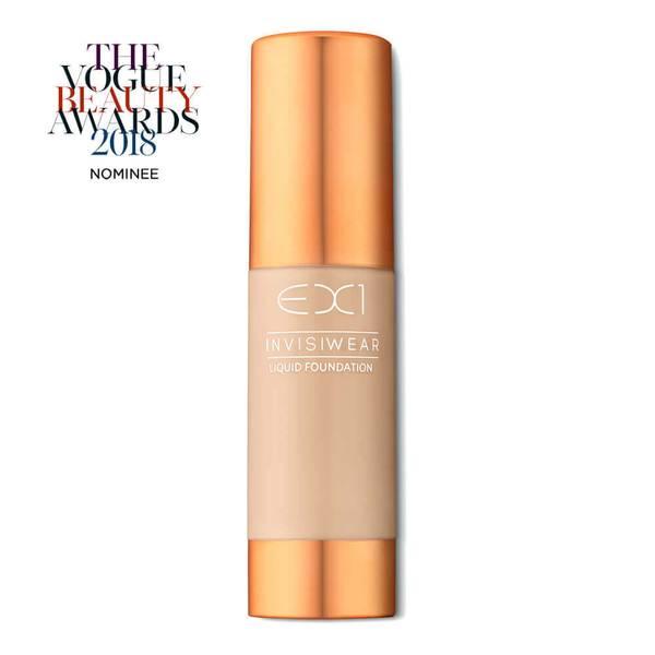 EX1 Cosmetics Invisiwear Flüssig Make-Up30ml (verschiedene Töne)