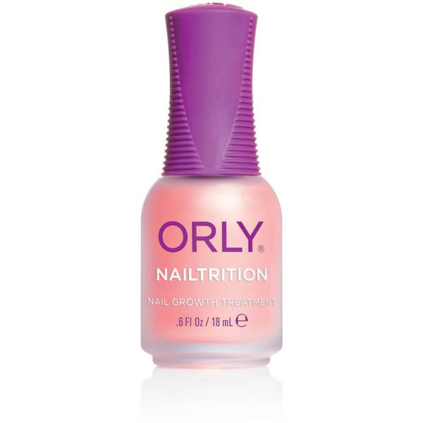 Fortifiant Ongles ORLY Nailtrition(18ml)