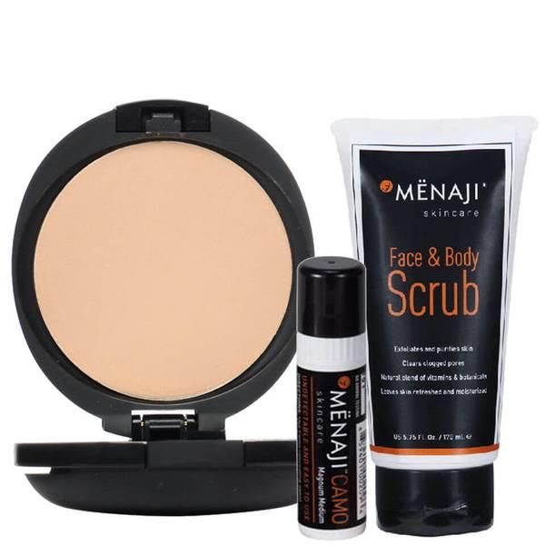 Menaji The Ultimate Cover Up Kit