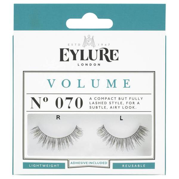 Eylure Naturals 070 Lashes
