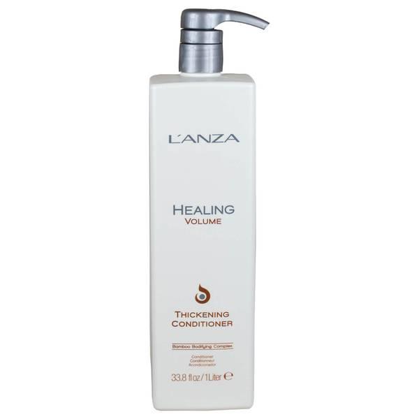 LAnza Healing Volume Thickening Conditioner (1000ml)