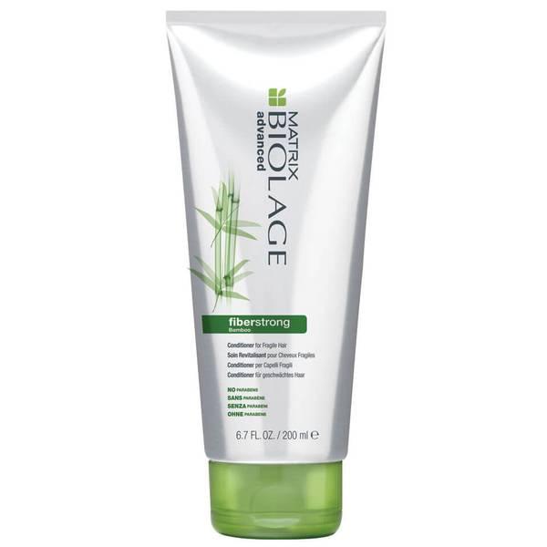 Biolage Advanced FiberStrong Strengthening Fragile Hair Conditioner 200ml