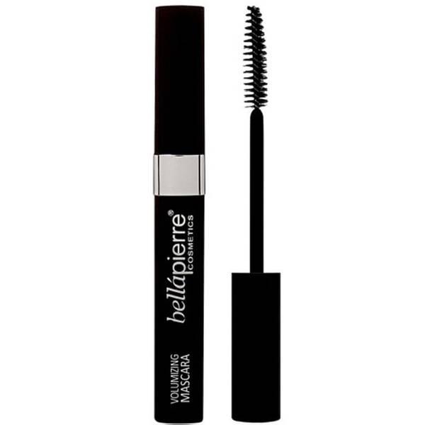 Bellápierre Cosmetics Volumising Mascara Black 9ml