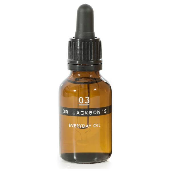 Dr. Jackson's Natural Products 03 Face Oil 50ml