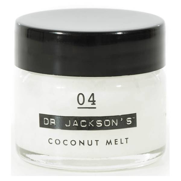 Bálsamo Dr. Jackson's Natural Products 04 Coconut Melt Everything 15 ml