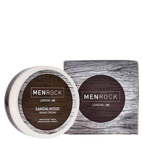 Men Rock The Shave Cream (100 ml)