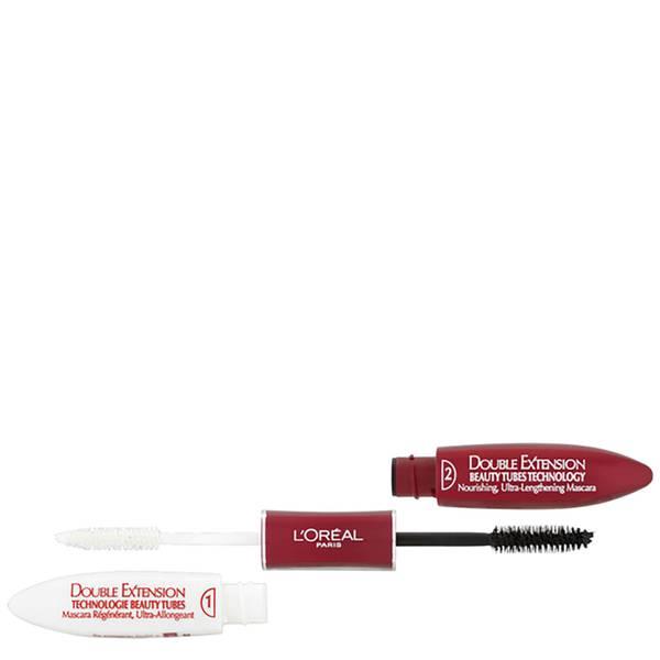 L'Oréal Paris Double Extension Beauty Tube Mascara - Black