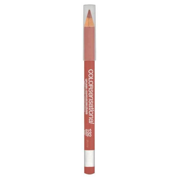 Maybelline New York Color Sensational Lip Liner - Various Shades
