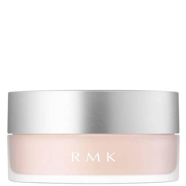 RMK Translucent Face Powder SPF10 P00 (8.5g)