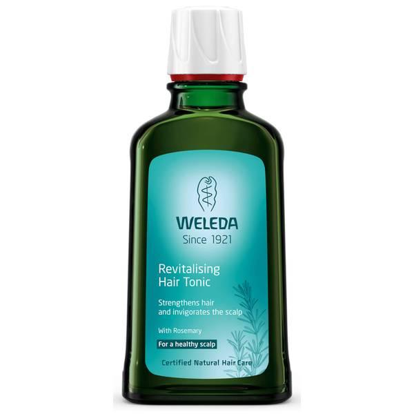 Weleda Revitalising Hair Tonic (100ml)