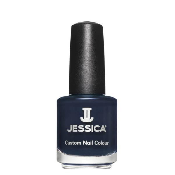 Vernis à ongles Jessica Custom Colour - Blue Aria (14.8ml)