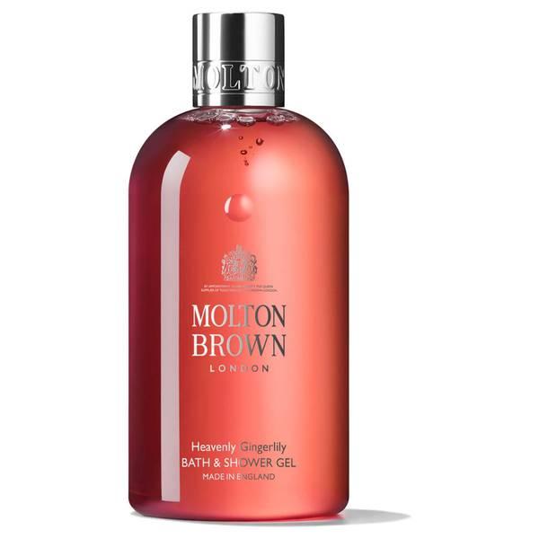 Molton Brown Gingerlily Body Wash 300 ml