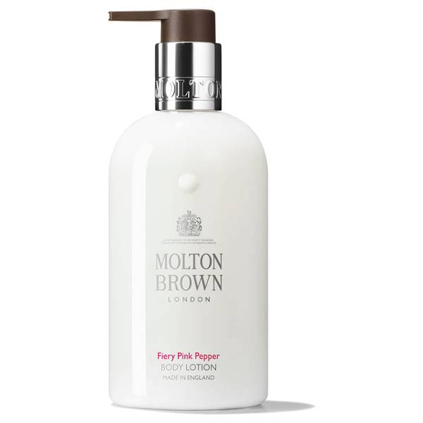 Molton Brown Pink Pepper Body Lotion 300ml