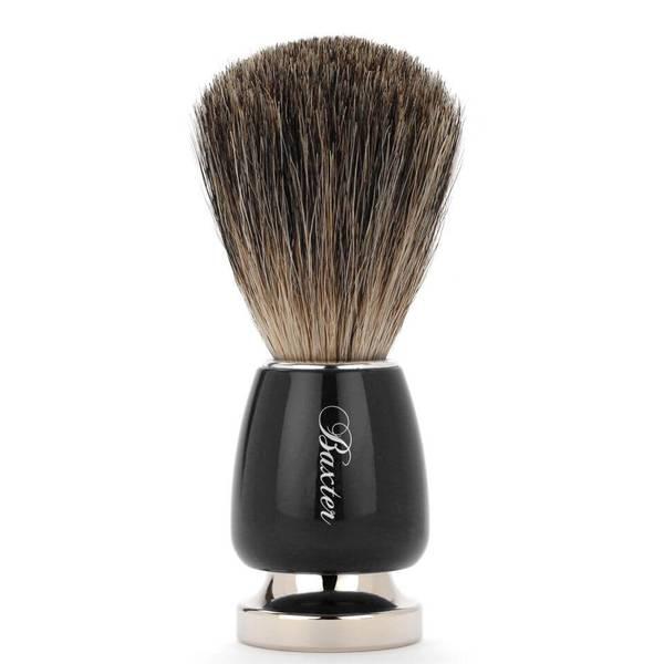 Pincel de Barbear Best Badger Hair de Baxter of California