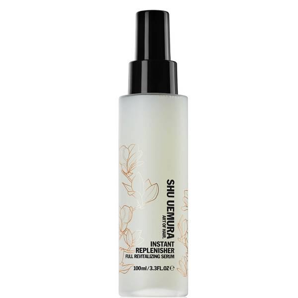 Shu Uemura Art Of Hair Instant Replenisher Re-Plumping Hair Serum (100 ml)