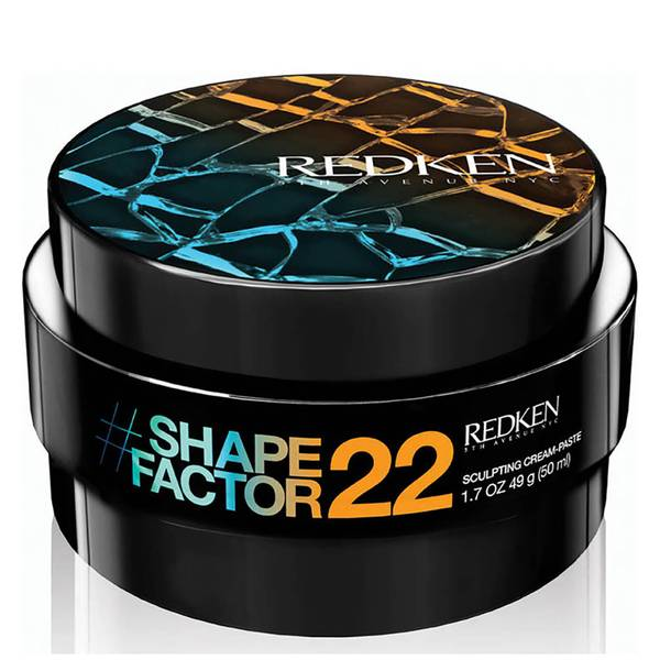 Redken Styling - Shape Factor 22 Sculpting Cream-Paste (50ml)