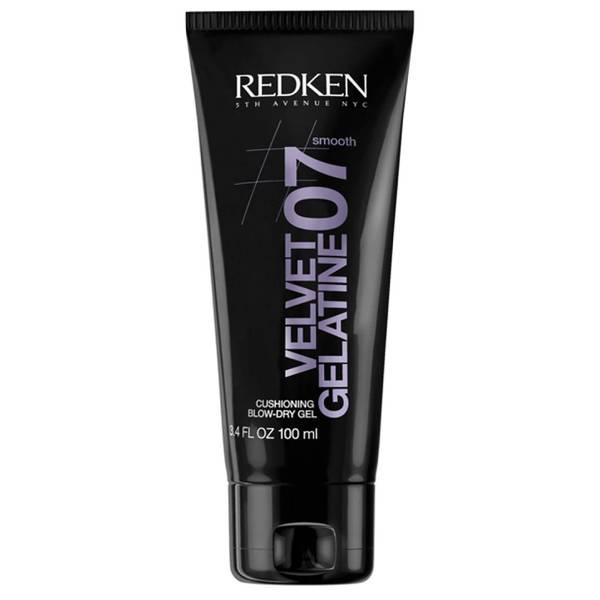 Redken Styling Velvet Gelatine żel do stylizacji włosów (100 ml)