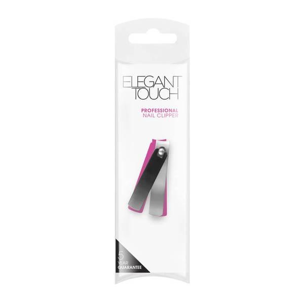 Elegant TouchCoupe-ongles professionnel